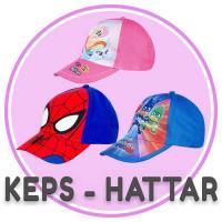 Keps & hattar