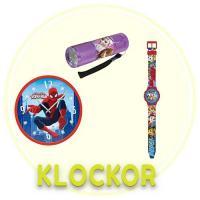 Klockor & plånböcker