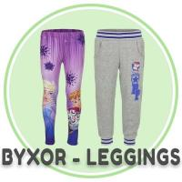 Byxor & leggings