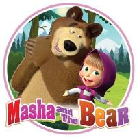 Masha & Björnen
