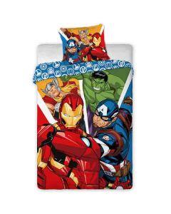 Avengers Sängkläder II