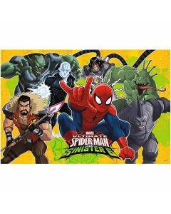 Spiderman pussel 260 bitar