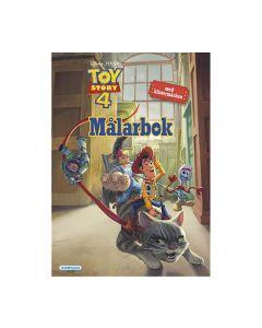 Disney Toy Story Målarbok