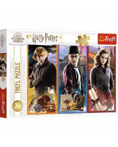 Harry Potter pussel 200 bitar