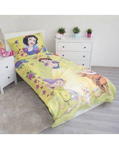 Snövit sängkläder Disney