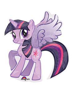 My little pony Folieballong