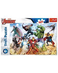 Avengers pussel 160 bitar