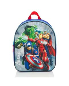 Avengers ryggsäck 3D