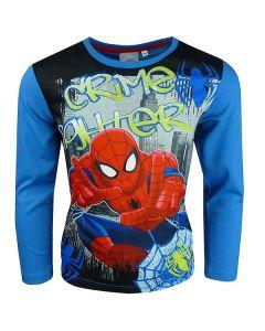 Spiderman tröja - Crime-Fighter II