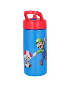 Super Mario vattenflaska 410ml