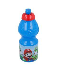 Super Mario vattenflaska 400 ml