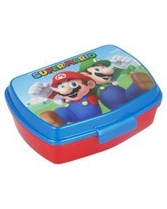 Super Mario Matlåda