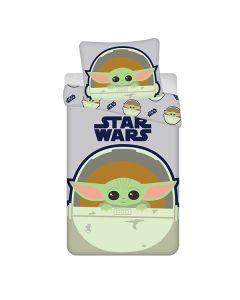 "Sängkläder Yoda ""the child"""