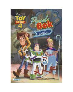 Toy story pysselbok
