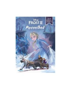 Frost 2 pysselbok