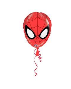 Spiderman Folieballong
