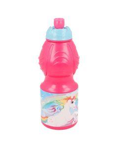 Unicorn vattenflaska