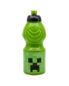 Minecraft vattenflaska 400 ml