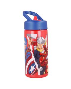 Avengers vattenflaska 410ml