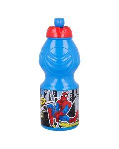 Spiderman Vattenflaska