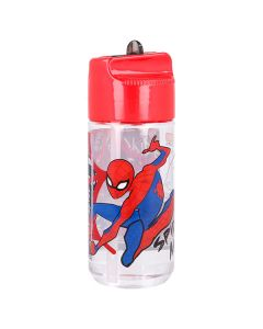 Spiderman vattenflaska 430ml