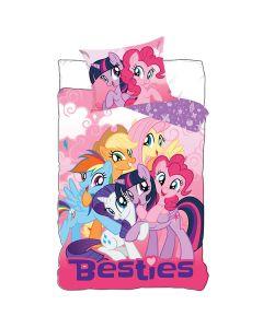 My Little Pony sängkläder