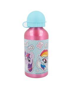 My little pony aluminium vattenflaska