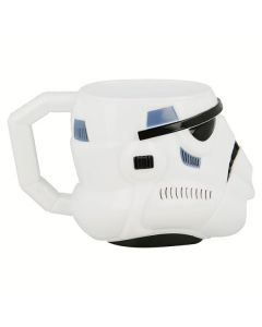 Stormtrooper mugg 3D