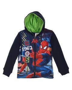 Spiderman Jogging Set Hero