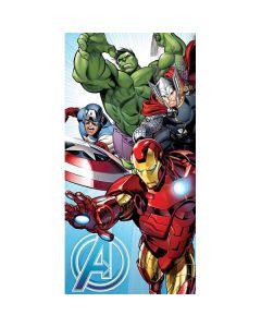 Avengers badhandduk