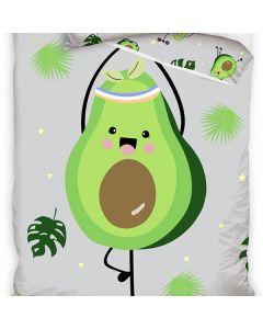 Avokado Sängkläder