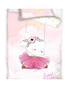 Junior sängkläder Kanin