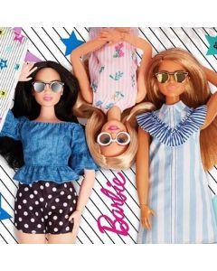 Barbie sängkläder