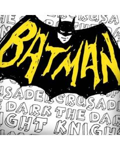 Batman kuddfodral