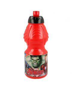 Avengers vattenflaska