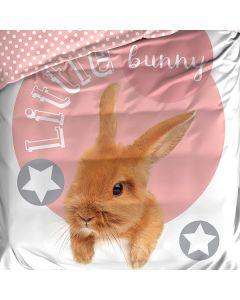 Kanin sängkläder