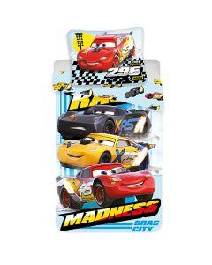 Cars Sängkläder McQueen