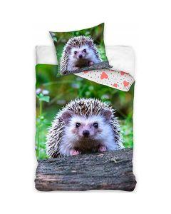 Igelkott sängkläder