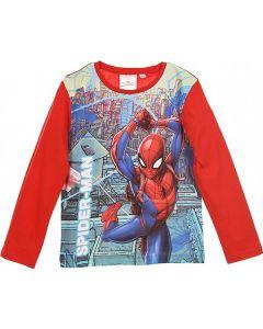 Spiderman tröja - Born Hero