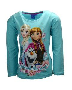 Frost tröja - Anna och Elsa