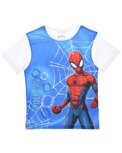 Spiderman T-shirt - Justice