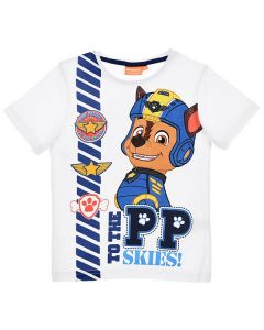 Paw Patrol t-shirt - To the skies