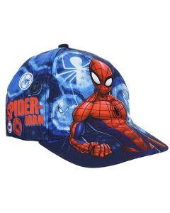Spiderman Keps Spider
