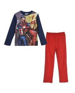 "Avengers pyjamas ""Fighter"""