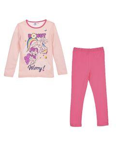 My Little Pony pyjamas Adventure