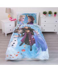 """Frost 2 sängkläder """"Family"""""""