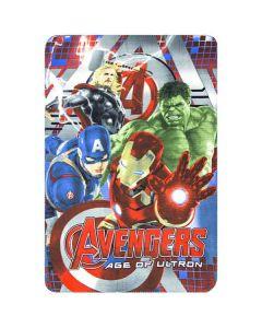 Avengers Fleecefilt