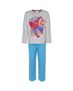 Spiderman pyjamas Yikes