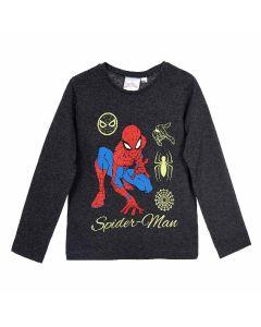 Spiderman tröja - Hero Självlysande