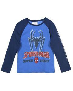 Spiderman tröja - Marvel